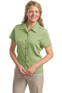 Port Authority   Ladies Easy Care Camp Shirt. L535