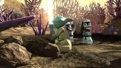 Lego Star Wars III The Clone Wars Xbox 360  Games