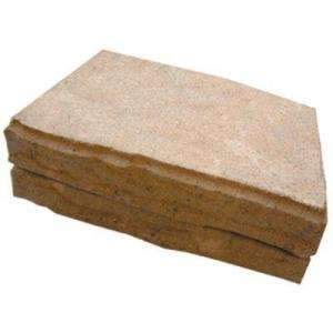 12 in. x 8 in. Concrete Garden Wall Blocks 86938 at The Home Depot
