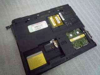 IBM 2647 Laptop Notebook defekt