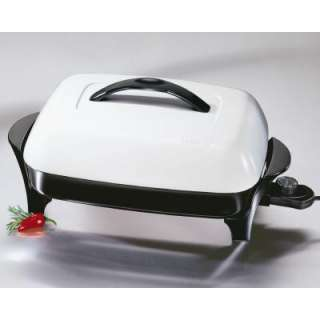 Presto 16 in. Electric Skillet 06850 at The Home Depot