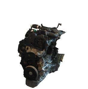 Motor Austauschmotor Peugeot/Citroen/Ford 1.4 HDI/TDCi