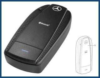 Sie erhalten ein original Mercedes Benz Telefon Modul mit Bluetooth