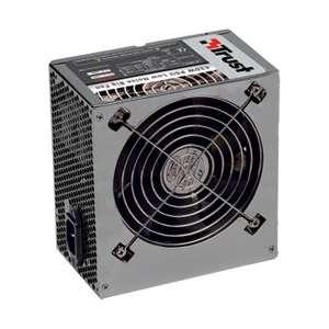 Trust 420W PSU Big Fan  Computer & Zubehör