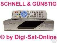 Microsat FTA 6000 Digital Receiver, Schnäppchen NEU OVP