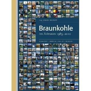 125 Jahre Deutscher Braunkohlen Industrie Verein e. V. (DEBRIV