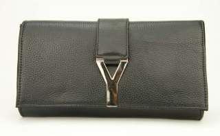 Women Genuine Real Leather Clutch Designer Handbag Shoulder Purse