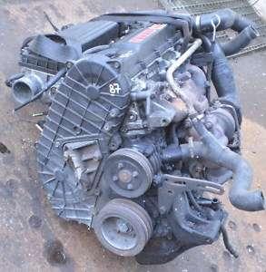 Astra Isuzu Diesel Motor 17DT Teile TC4EE1 X17DT Pumpe