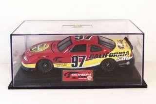 REVELL ~ 1997 CALIFORNIA 500 PACE CAR ~ NASCAR ~ 1/24
