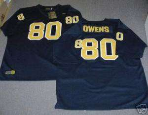 COWBOYS Terrell Owens Throwback Tennesee Jersey 5XL