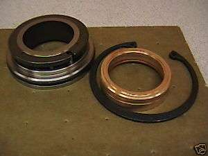 replacement shaft seal for eaton series 0 or 1 pump or