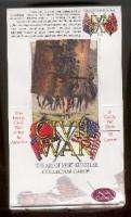 Civil War Art of Mort Kunstler Trading Card Box