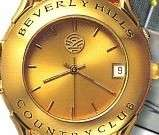 Beverly Hills Country Club Limited Edition Watch