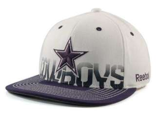 Dallas Cowboys Hat Kids Reebok Sideline Flex Fit YOUTH