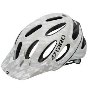 Giro Xen Mountain Bike Helmet White Camo