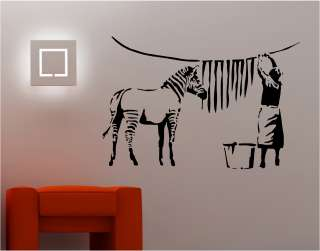 STRIPES lounge kitchen bedroom quote wall art sticker vinyl DECAL