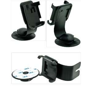 Arkon Swivel Base 3M Adhesive Dash Mount for BlackBerry