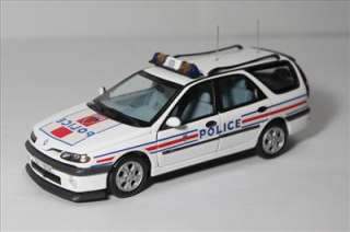 UH 1/43 Renault Laguna Estate Wagon Police