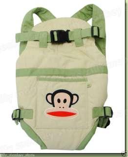 Paul Frank Julius Eco Organic Baby Carrier Slings