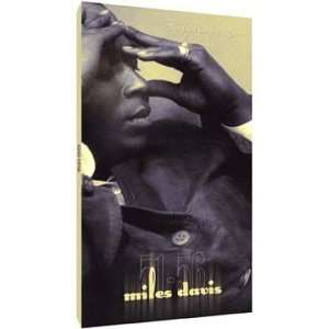 The First Perfect Years: Miles Davis: Music