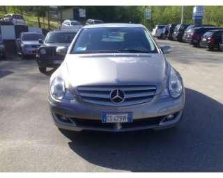 Mercedes classe r 320 cdi sport 7 gtroni 4 a Borgomanero