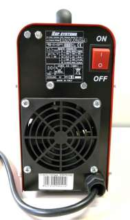 La saldatrice portatile ad inverter ventilata FIDATY 1400 GE