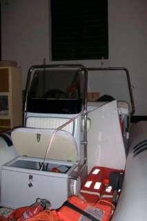 Gommone selva con motore johnson a Realmonte    Annunci