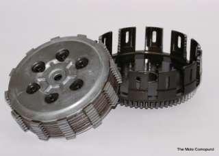 RM250 RM 250 Engine Motor Clutch Basket Hinson Billet Plate OEM