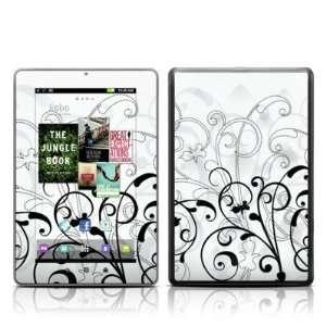 Kobo Vox Skin (High Gloss Finish)   W&B Fleur: MP3 Players