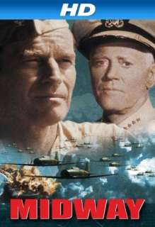 Midway [HD]: Charlton Heston, Henry Fonda, James Coburn