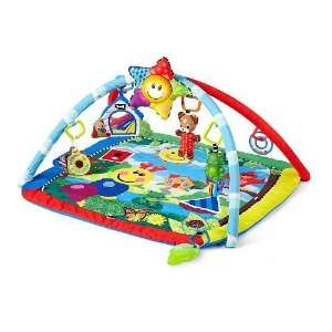 Baby Einstein Caterpillar and Friends Play Gym & FREE MINI TOOL BOX