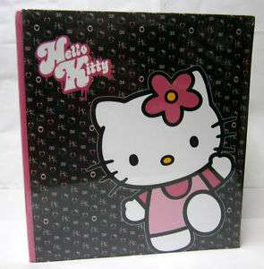 Album foto Disney Hello Kitty 30 fogli pergamena 31x33