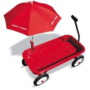 Radio Flyer Wagon Umbrella Toys & Games