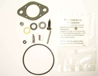 GENUINE WALBRO LME LMG CARBURETOR REPAIR KIT K1 LMEG