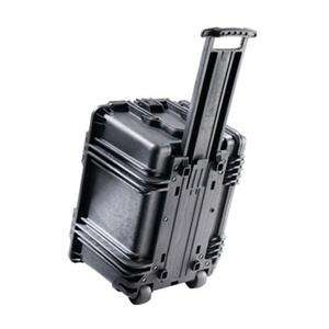 Pelican 0450 Mobile Tool Chest with Wheels, without Drawers, Two Way