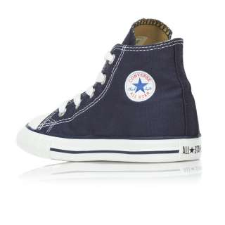 Converse Chuck Taylor All Star Hi Navy US 11 Skate Surf Bmx Wake Hip