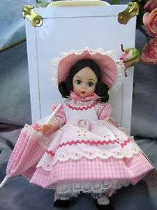 Madame ALEXANDER 8 Enchanted Dollhouse DOLL 1981 rare LE Mint in