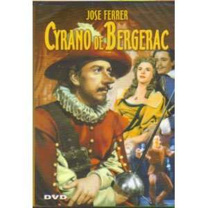 Cyrano De Bergerac: Jose Ferrer, Mala Powers, William