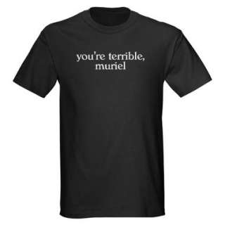 Muriel Gifts, T Shirts, & Clothing  Muriel Merchandise