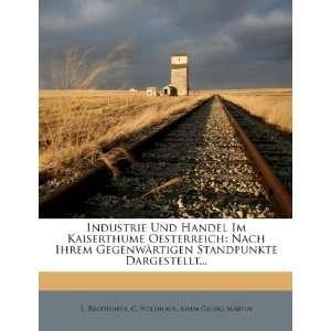 9781273151682) L. Brodhuber, C. Holdhaus, Adam Georg Martin Books