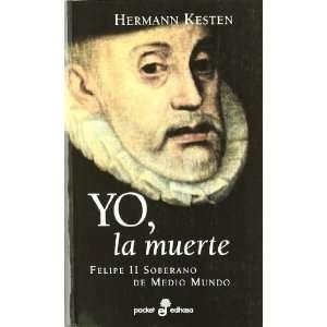 Medio Mundo (Spanish Edition) (9788435017374) Hermann Kesten Books