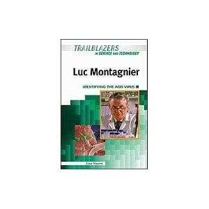 Luc Montagnier: Identifying the AIDS Virus (Trailblazers