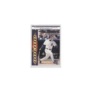 1998 Pacific Online #267   Frank Catalanotto RC (Rookie
