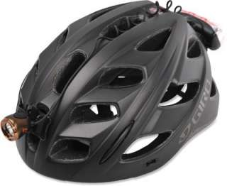Light & Motion Vis 360 Front and Rear Helmet Bike Light System   Free