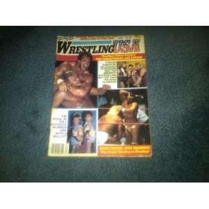 Randy Savage, Brutus Beefcake WWF WWE WCW TNA ECW NWO NWA) Wrestling