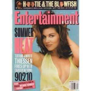 Entertainment Weekly # 285. July 28, 1995: Various: Books