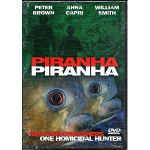 Piranha, Piranha William Smith, Peter Brown, Ahna Capri