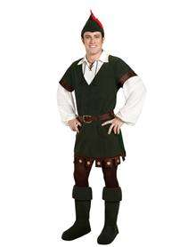 Robin Hood Adult Mens Costume