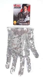 Michael Jackson Glove   Michael Jackson Costume Accessories