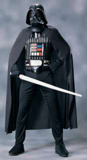 Adult Star Wars Darth Vader Costume   Authentic Star Wars Costumes